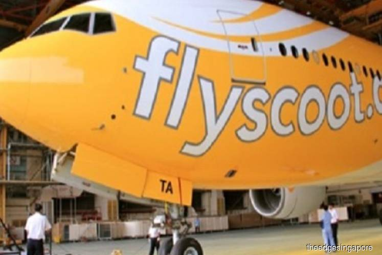 Scoot commences sale of Singapore-Laos flights