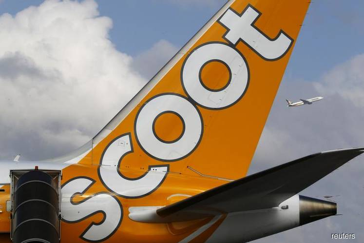 Singapore's Scoot to convert 6 Airbus orders to larger A321neos, lease 10