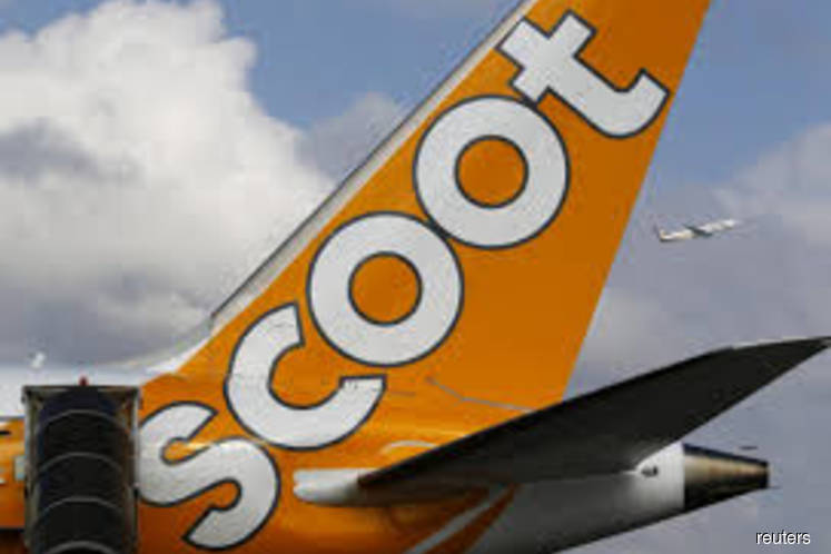 Scoot beats AirAsia as Asia Pacific's best budget airline