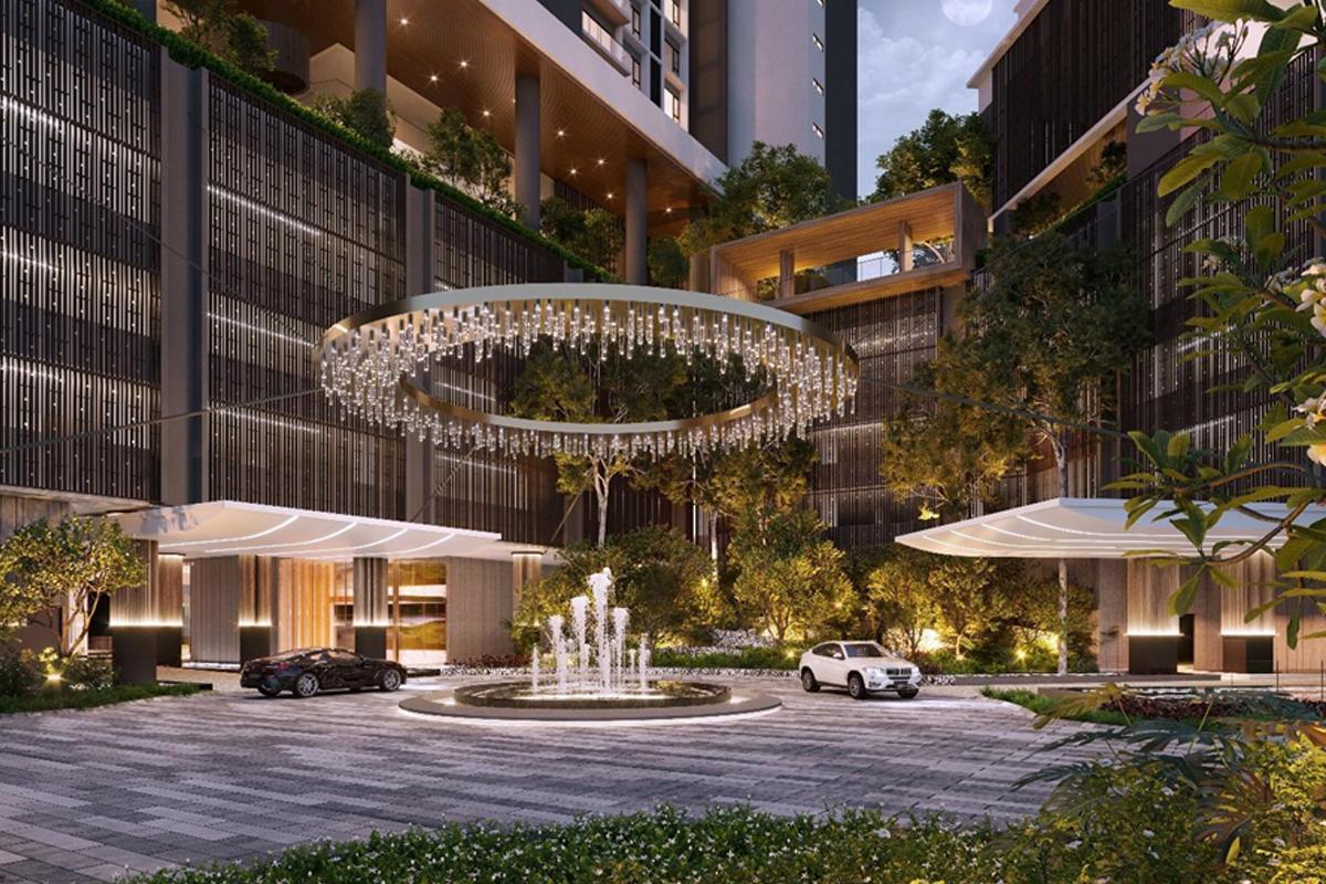 Sime Darby Property's Jendela Residences at KLGCC Resort sees over 80% take up for phase 1