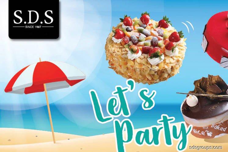 Johor baker SDS Group most active on ACE Market debut