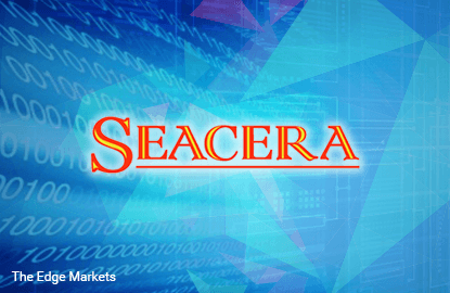 Stock With Momentum: Seacera