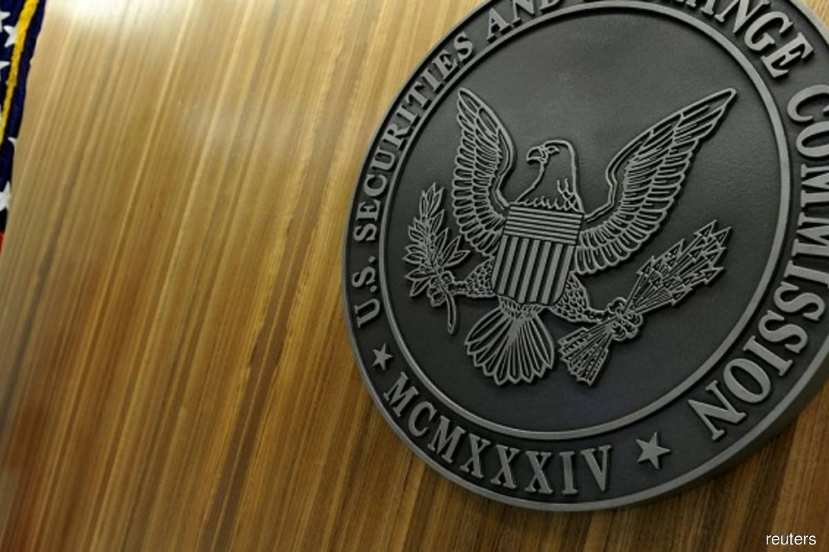 US-listed Chinese companies must disclose government interference risks, says SEC official