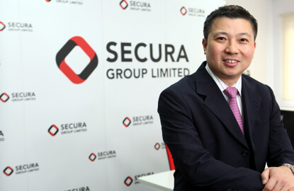 Secura subsidiary awarded S$7.9 mil contract by Singtel for security services