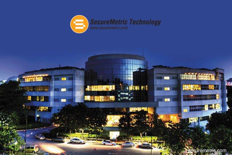 Securemetric发售6800万股 达证券任IPO包销商