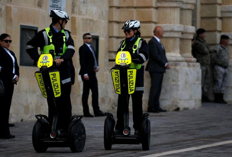 Segway to stop production of iconic two-wheeler personal vehicle