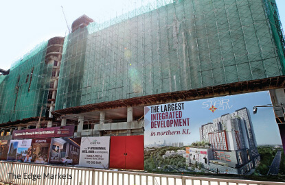 Unsolicited offers for Selayang StarCity Mall