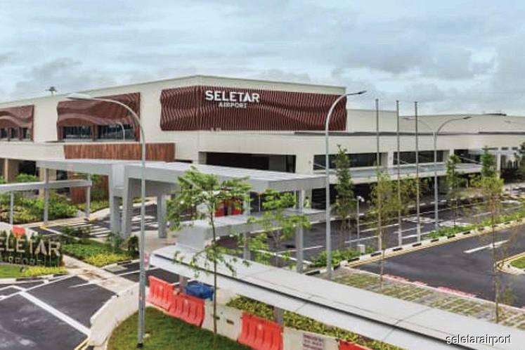 The Week Ahead: Seletar airport and US-China trade talks