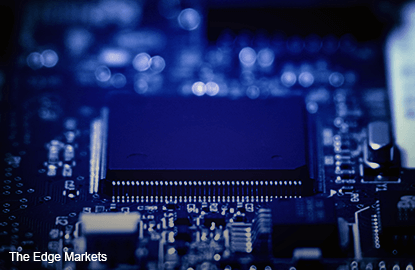 MIDF Research expects muted 2016 for Semiconductor sector