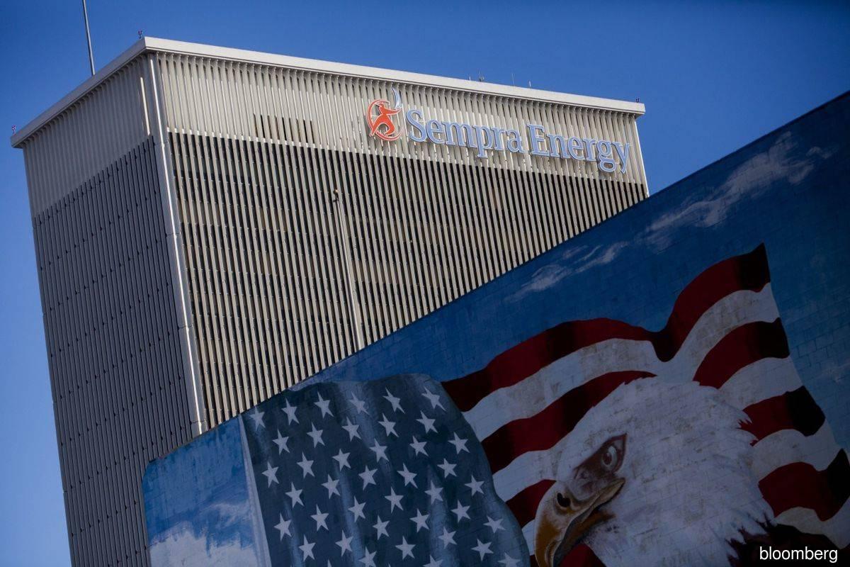 Sempra takes US$1.1 billion hit for worst-ever U.S. gas leak