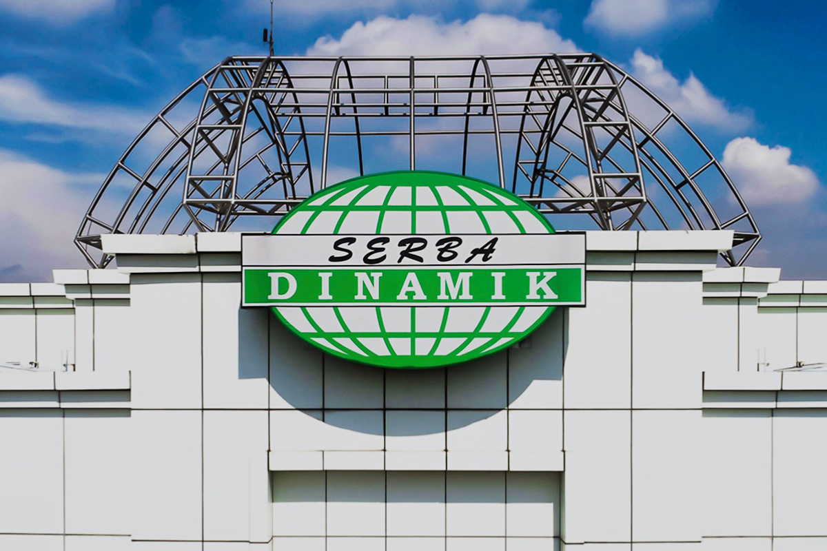 What Serba Dinamik says on its audit issues today
