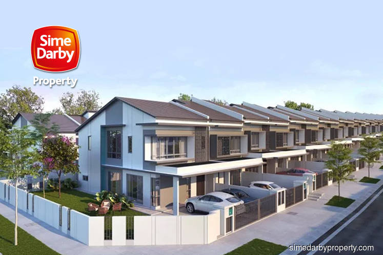 Serenia Adiva 2 By Sime Darby Prop Opens For Preview This Saturday The Edge Markets