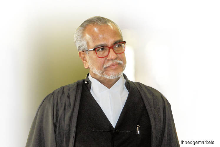 Court sets aside AG's bid to cite Muhammad Shafee for contempt