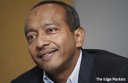 SapuraKencana's gas venture gets off the ground