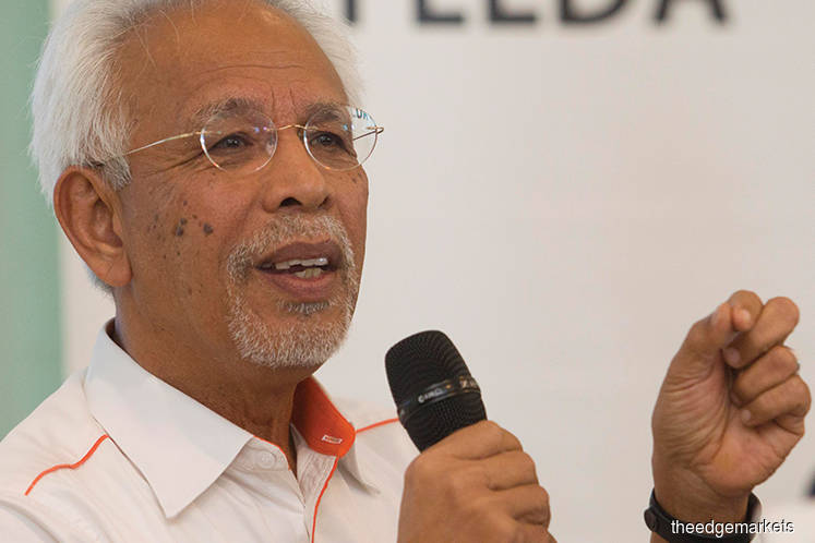 Shahrir wants to write to AG to have money laundering charge dropped — lawyer