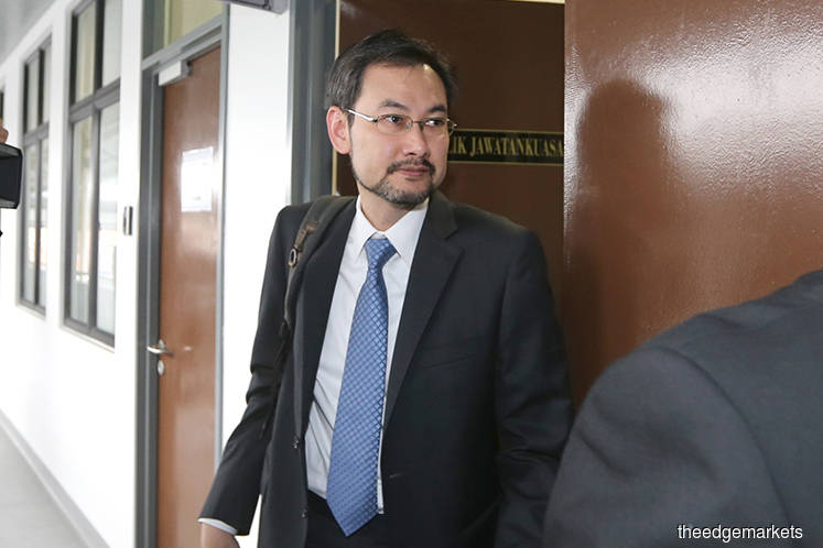 1MDB-Tanore Trial Day 17: Defence to cross-examine ex-1MDB CEO