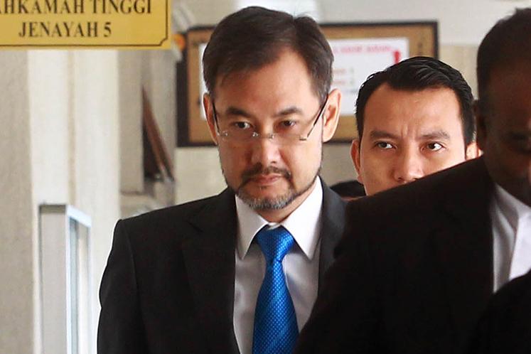 1MDB-Tanore Trial Day 26: Cross-examination of former 1MDB CEO enters third week