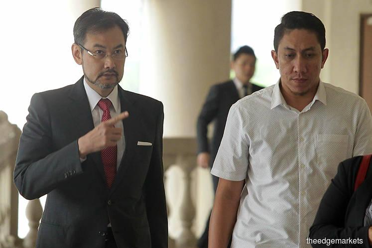'Despite zero governance of 1MDB-PetroSaudi JV, partnership continued to maintain strategic relationship'