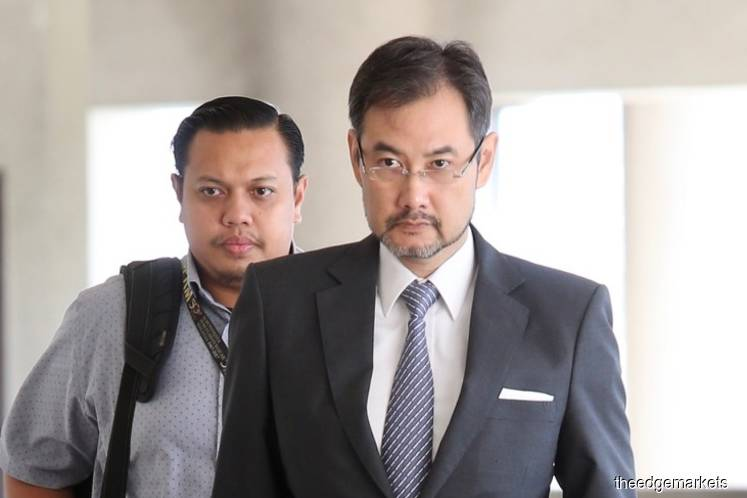 Nobody on 1MDB board tried to verify Good Star ownership after US$700m transferred