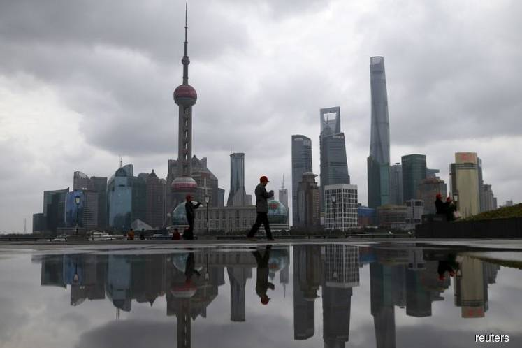 Trade war has surprise beneficiary — China distressed firms