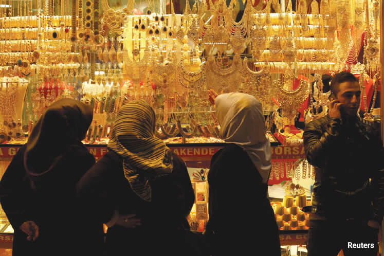 News: Gold's prospects expected to improve with shariah standard