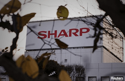 'Sharp's overhaul plan could be concluded this week'