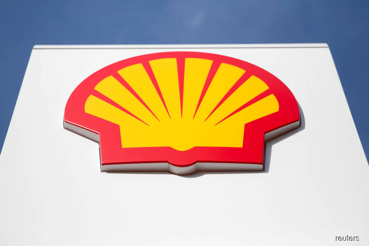 Shell warns slowing global economy could hit US$25b buyback timetable