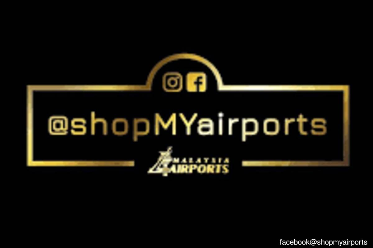E-commerce platform shopMYairports to contribute 10% in sales — MAHB