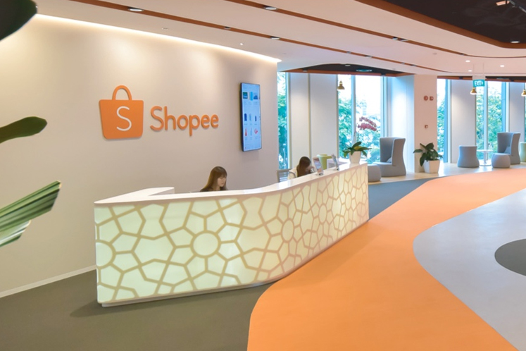 Online shopping becoming new norm for Malaysians — Shopee
