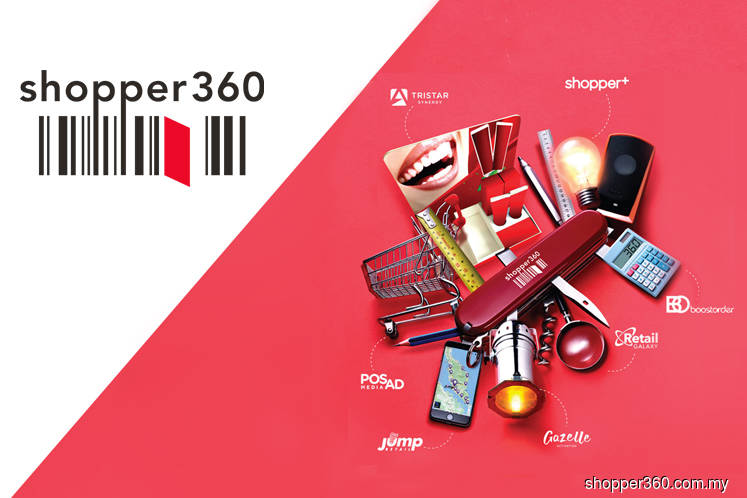 shopper360 reports 37% fall in 1H earnings to S$0.96m on higher expenses from new subsidiaries