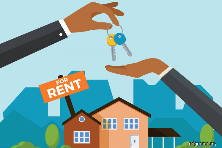 Turn your home into a rental – Alettee