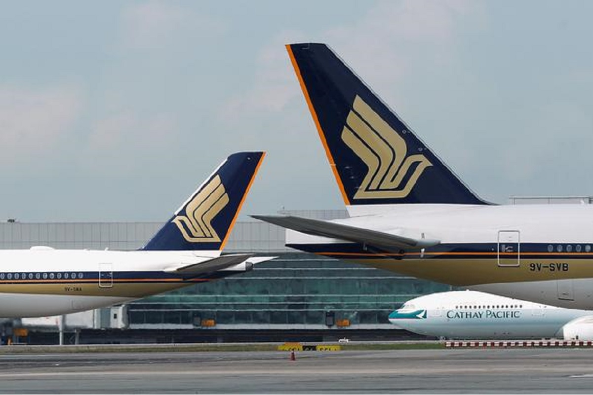 Singapore Airlines starts trials with KL, Jakarta routes on digital verification of Covid-19 test results
