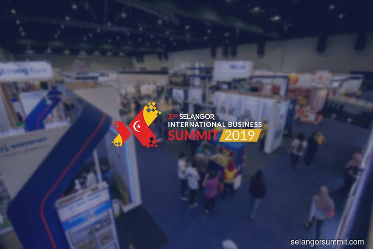 Selangor International Business Summit returns on bigger scale