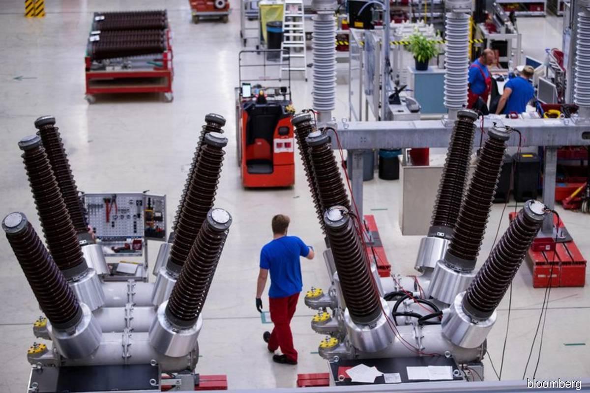Siemens unleashes behemoth behind much of world's electricity