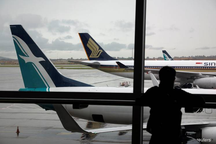 Singapore Airlines announces plans to shuffle routes ahead of SilkAir merger