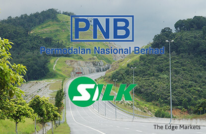 PNB to buy SILK Highway for RM380 mil