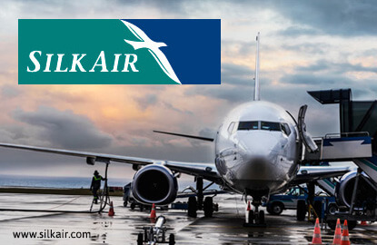 SilkAir starts Singapore-Fuzhou route