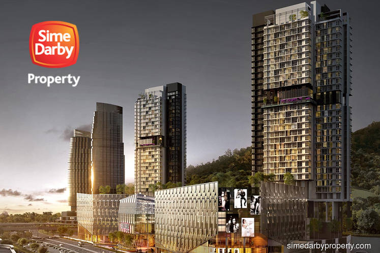 Sime Darby Property's newly launched Serenia Arina 91% taken up