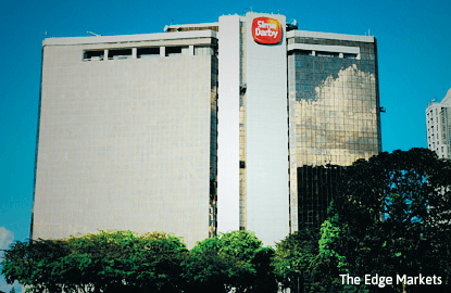 Sime Darby's divestment has minimal impact