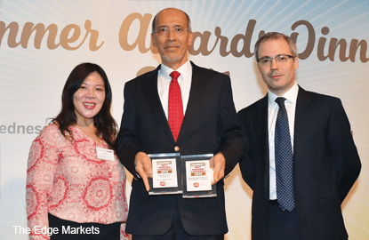 Sime Darby named 'Best Managed Company in M'sia for a Large Cap'