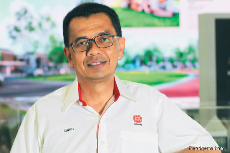 Sime Darby Property makes it into DJSI, only M'sia real estate company to make cut