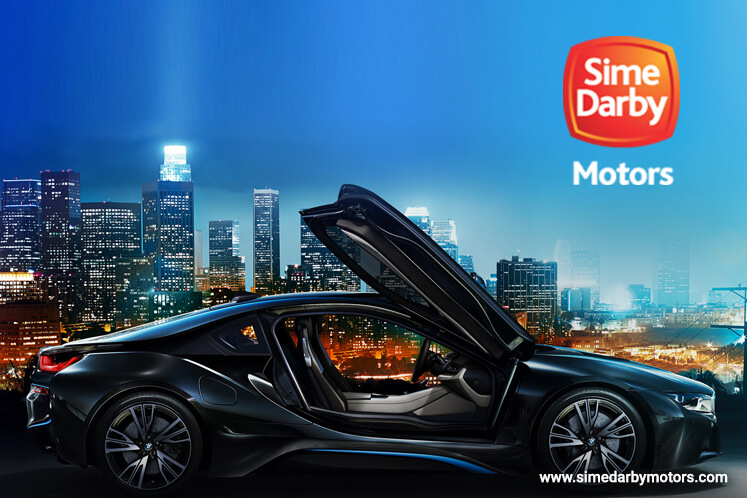 Sime Darby Motors-UMW Holdings merger on the table