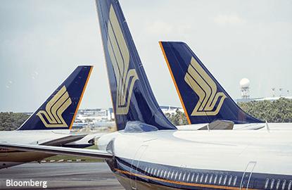Indonesia pulls brakes on SIA's Singapore-Jakarta-Sydney route