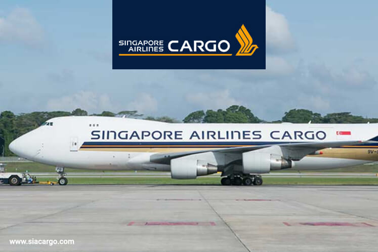 SIA Cargo may make provision in current financial year for S$112m EC fine