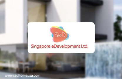 Singapore eDevelopment updates on core businesses