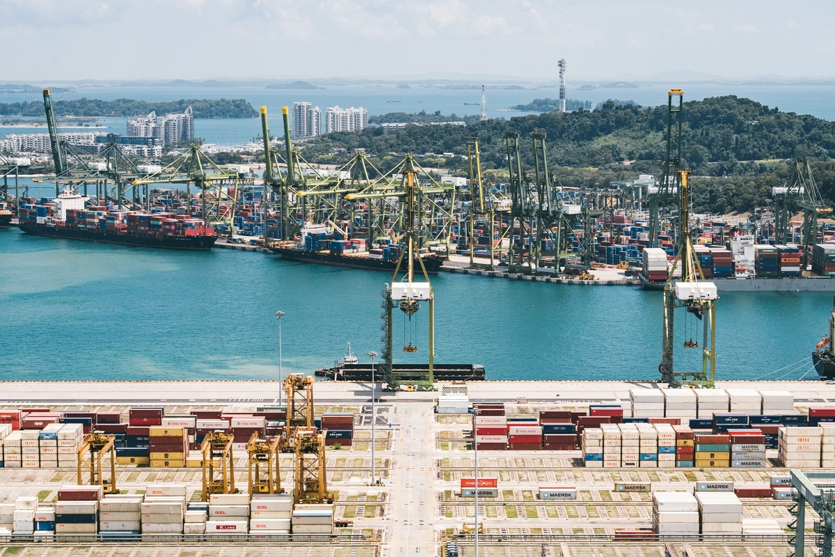 Singapore provides extra support for construction, marine sector