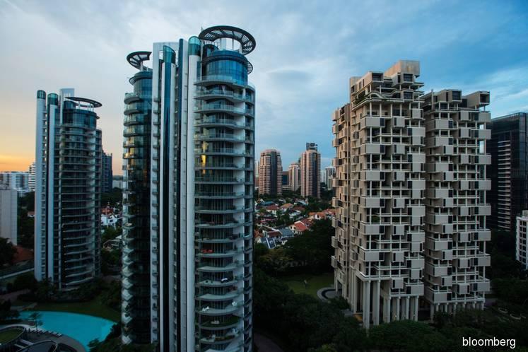 Singapore developers raise alarm over apartment supply glut