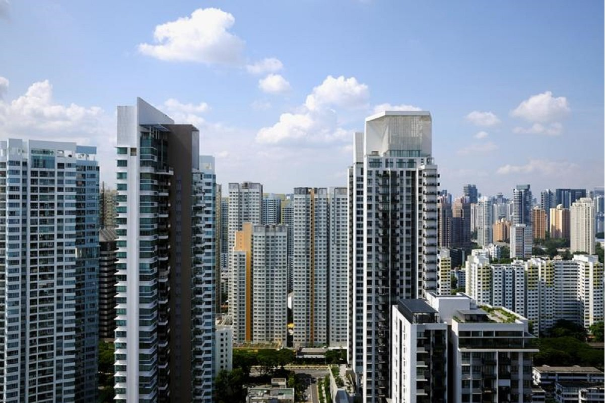 Property markets regain momentum throughout Asia Pacific