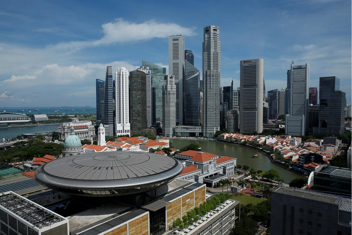 Singapore says it will lift border restrictions for visitors from mainland China