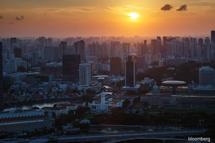 In Singapore, REITs are becoming more important than ever